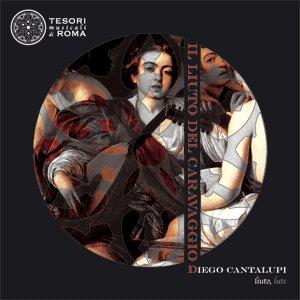 Il liuto del Caravaggio