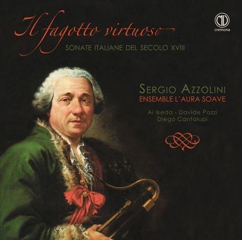Il fagotto virtuoso, sonate italiane del secolo XVIII