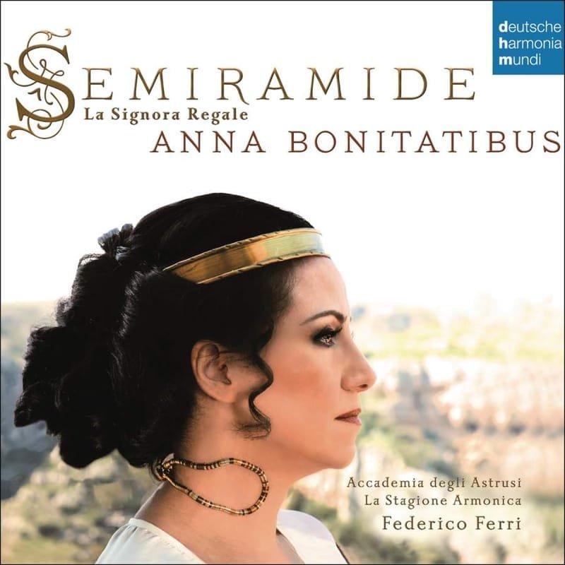 Semiramide, la signora regale
