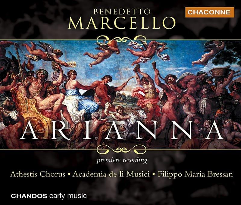BVenedetto Marcello, Arianna