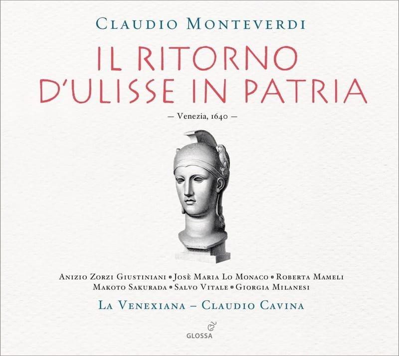 Claudio Monteverdi, Il Ritorno di Ulisse in Patria