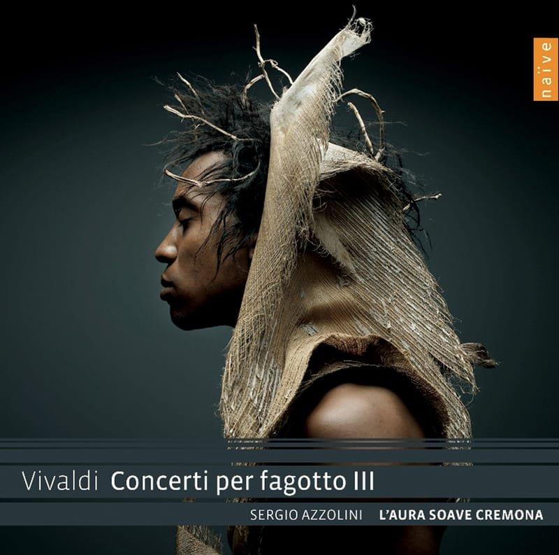 Antonio Vivaldi, Concerti per fagotto - vol. III