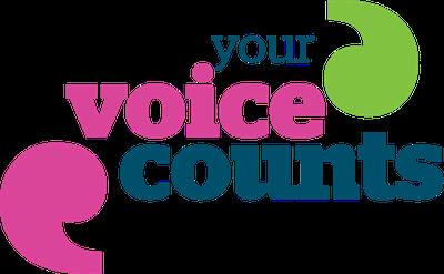questionnaire - your voice counts