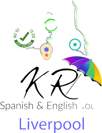KR Spanish and English Tours Liverpool