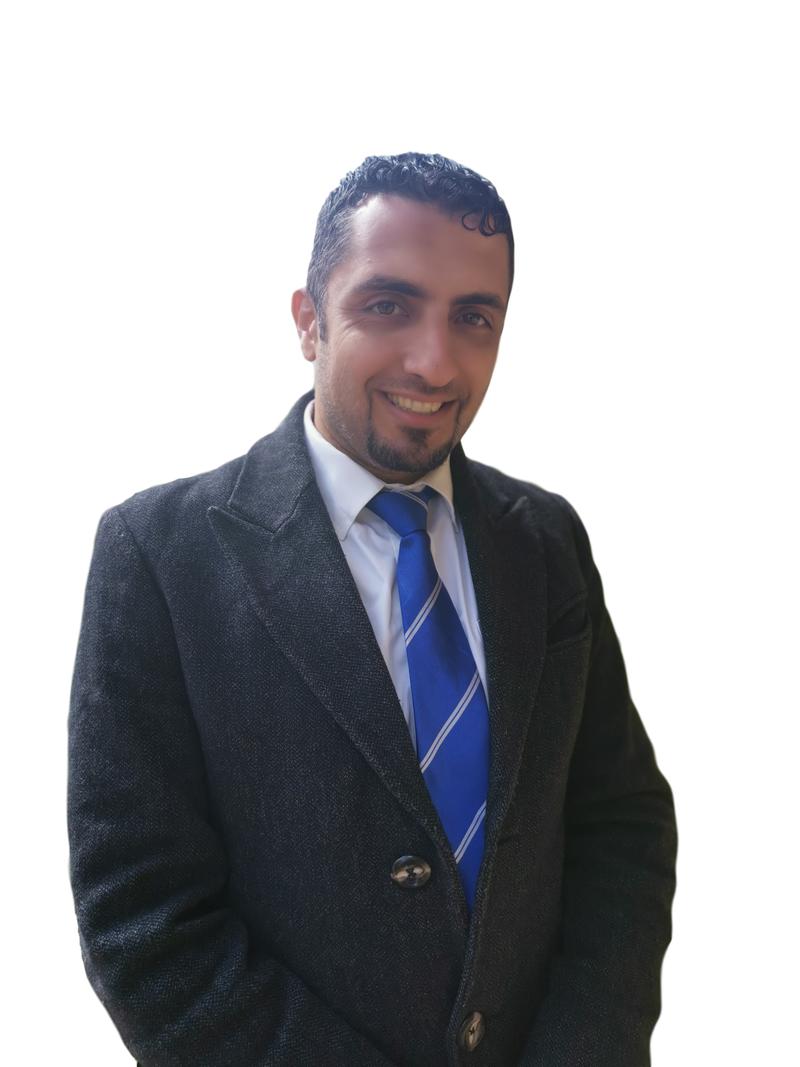 Mohamed Al Nimrat