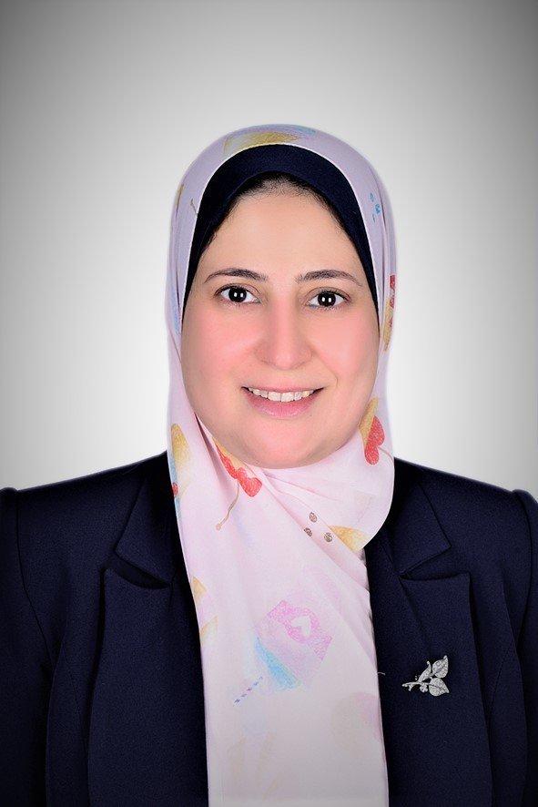 Dr. Wafaa Abdelhady, PhD