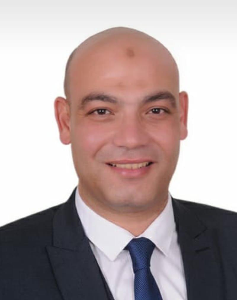 Mahmoud Kassem