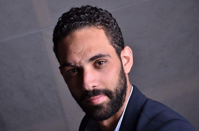 Mahmoud Neshawy