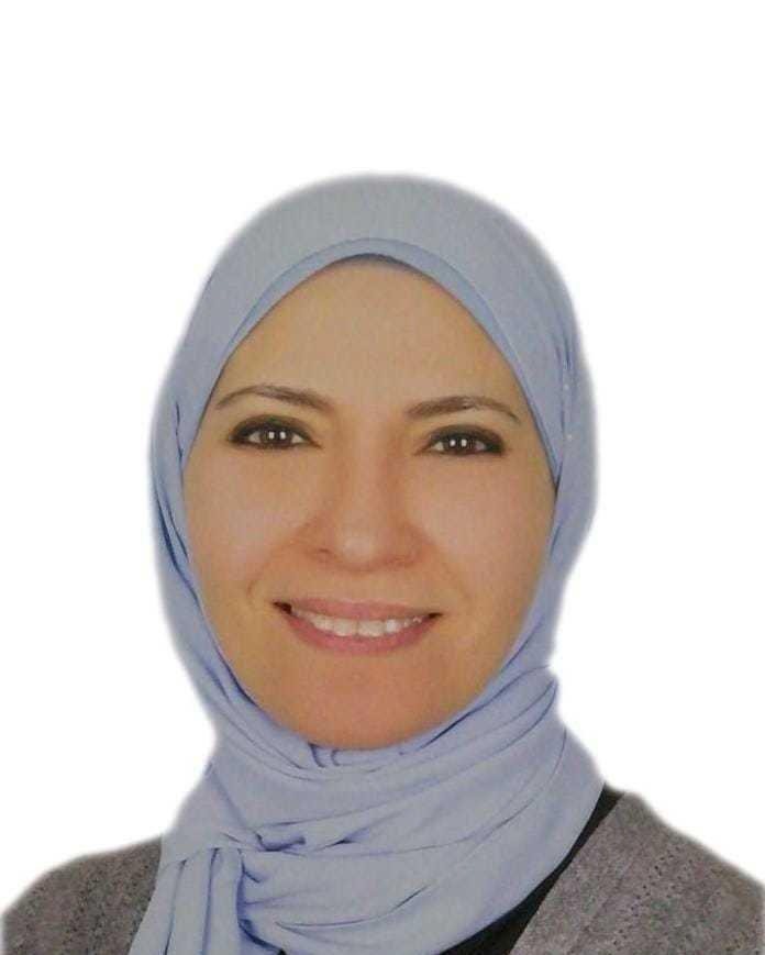 Huda Algohary