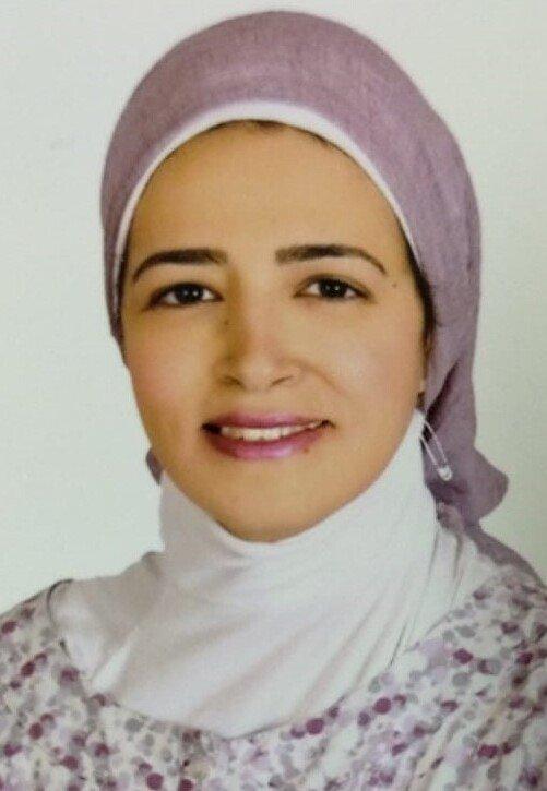 Dina Mahmoud