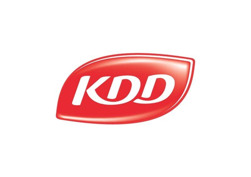 شركة كي دي دي