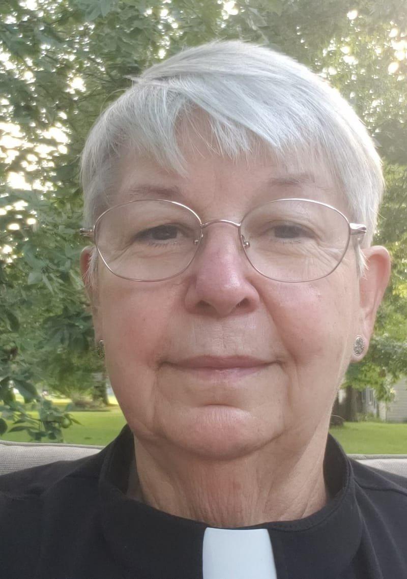 The Rev. Deacon Susan E. Kurtz