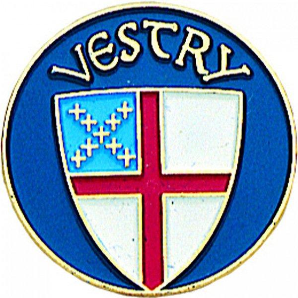 2021 Vestry