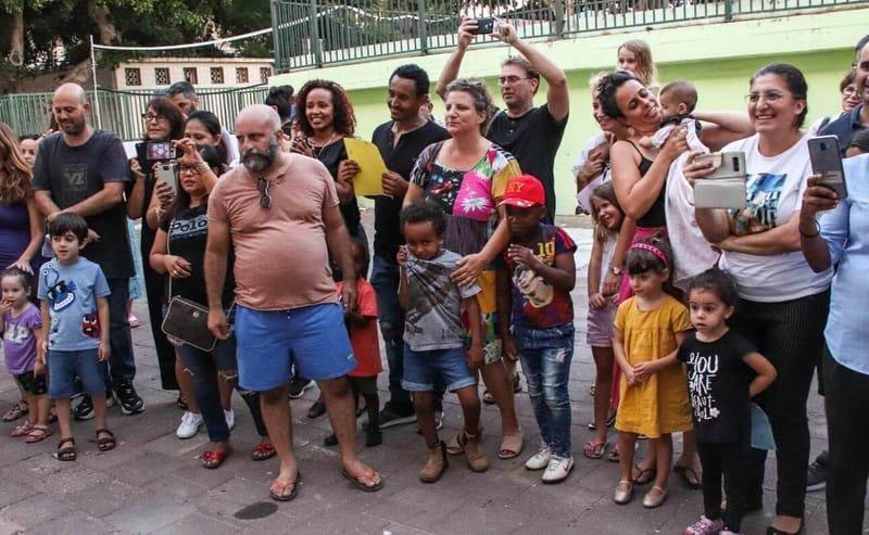 קהילת ההורים