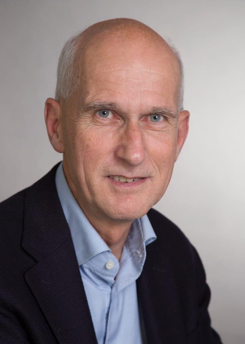Nils Erik Gilhus