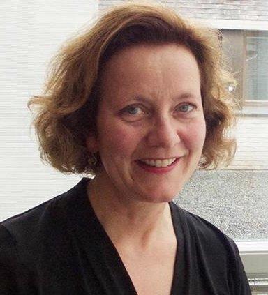 Ellen Molteberg