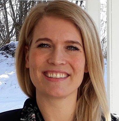 Christina Mol Slettenes