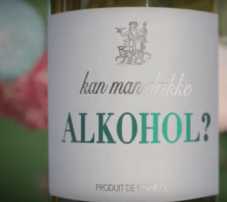 Kan jeg drikke alkohol?