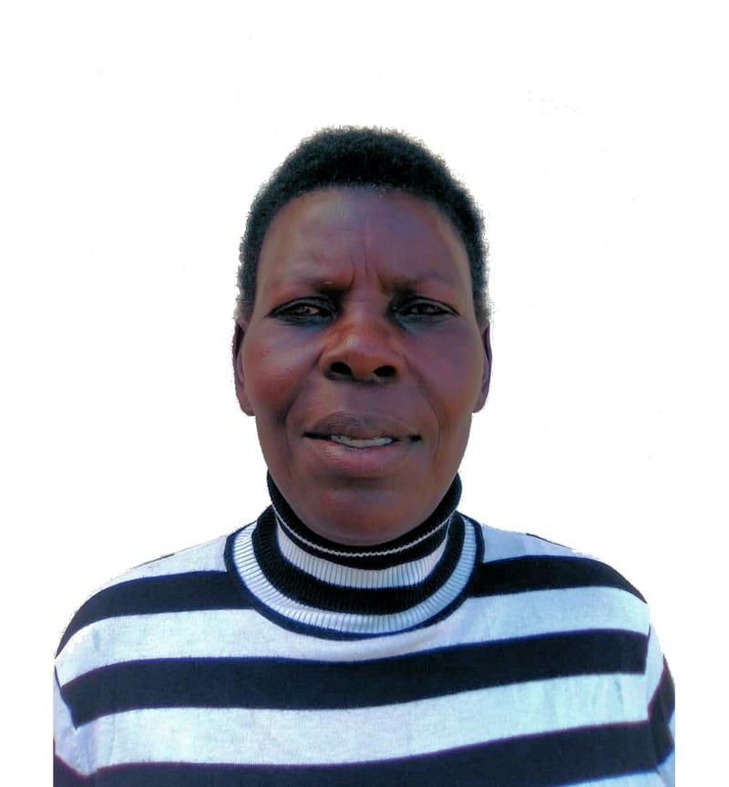 Margaret Awino