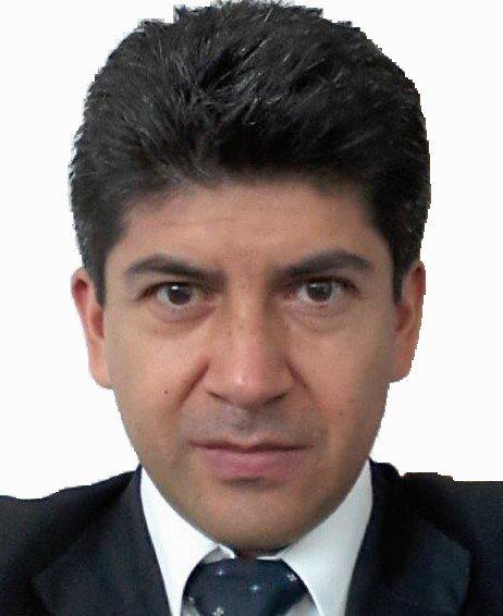 D. Carlos R. Gijón