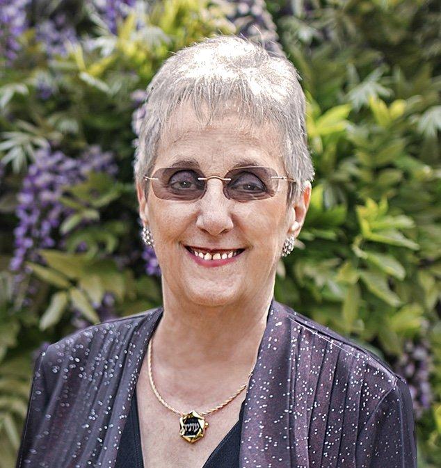 Judy Fisher