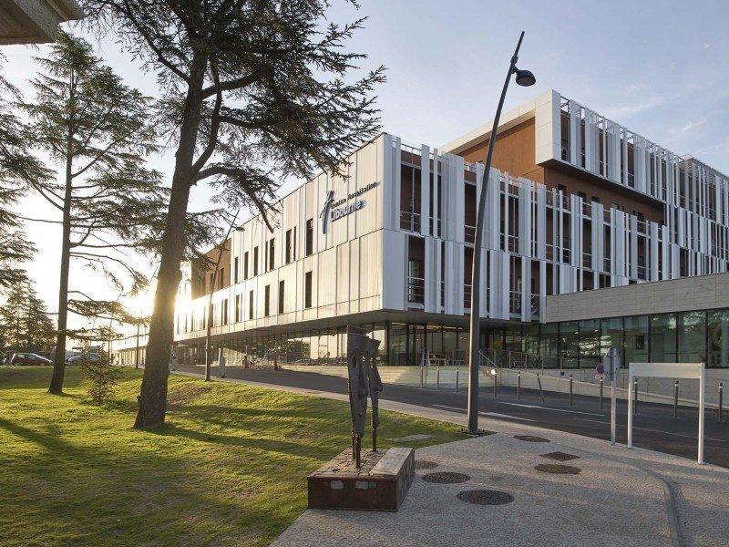 Nouvel Hôpital de Libourne