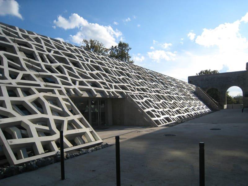 Bibliothèque universitaire de Bayonne