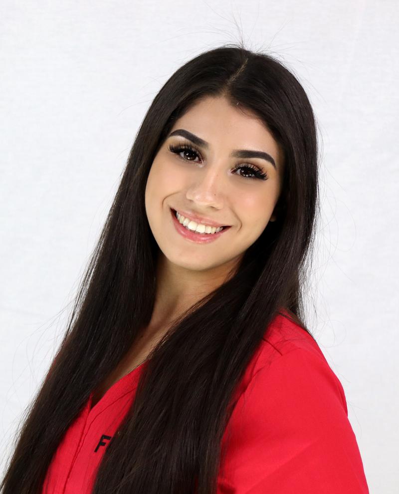Leslie Irene Arizaga