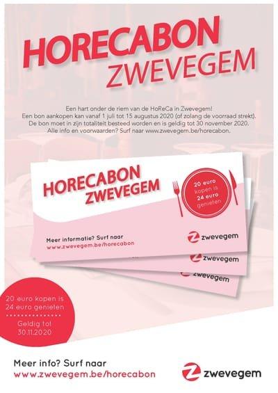 HoReCaBon