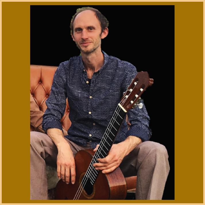 Concert Joachim Wannyn