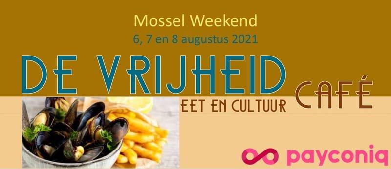 Mossel Weekend