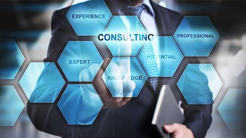 Rinadir consulting