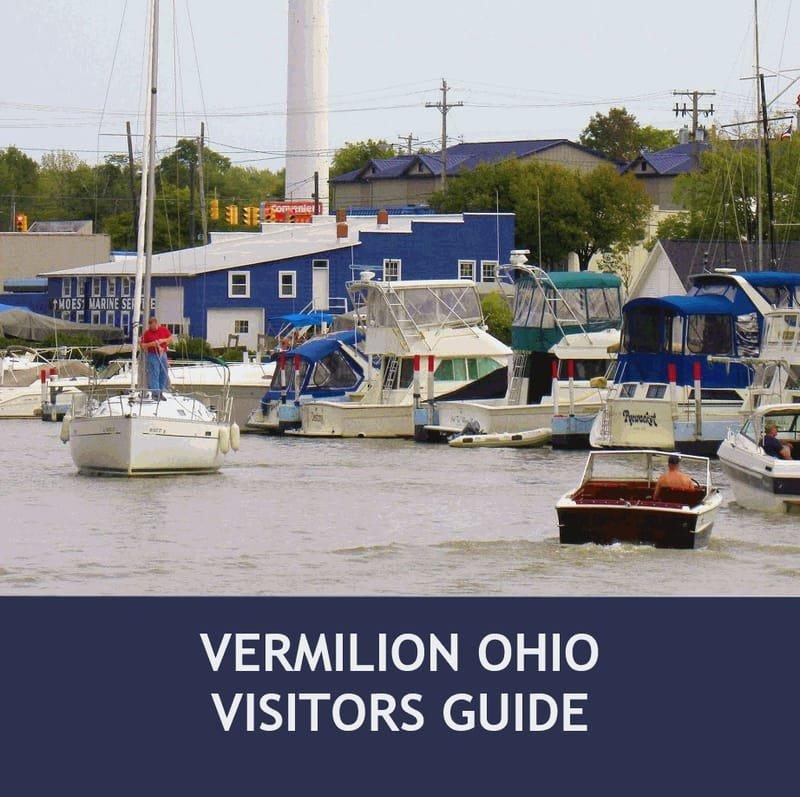 Discover Vermilion Ohio