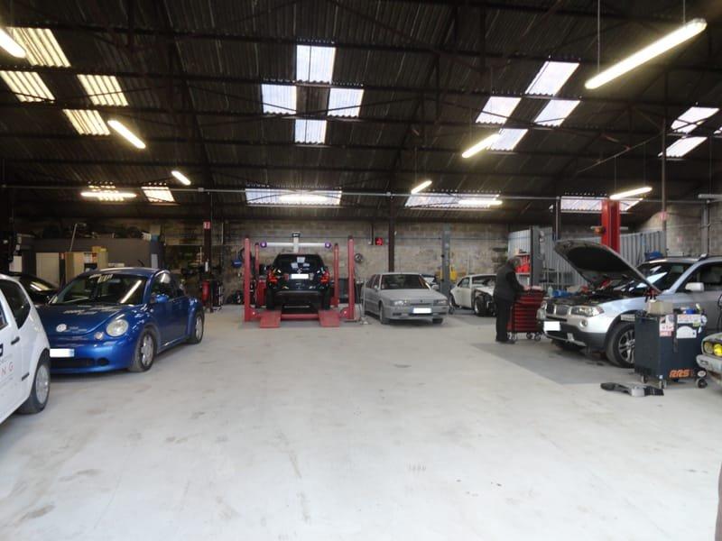 Garage Automotive