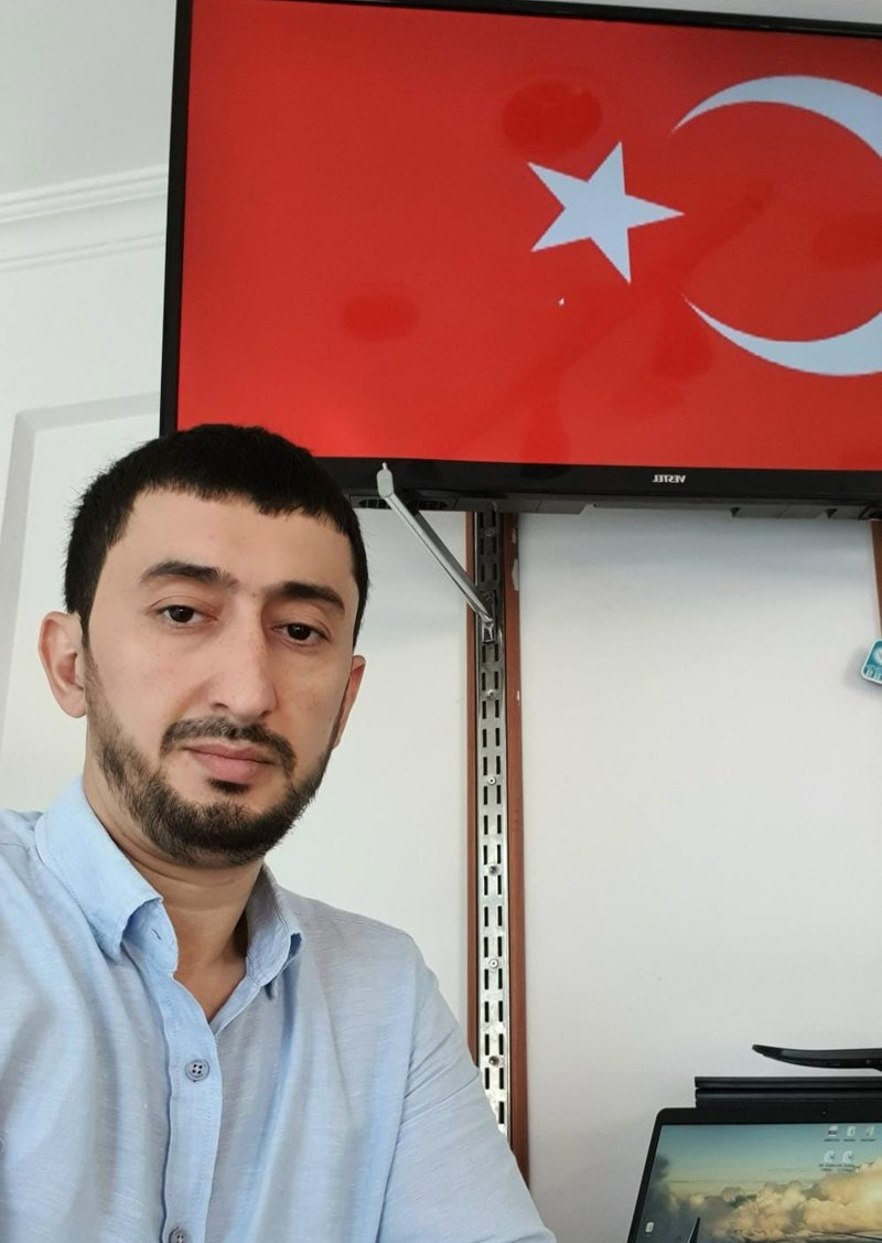 Abdujalil Ganiev