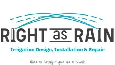 Right as Rain Irrigation