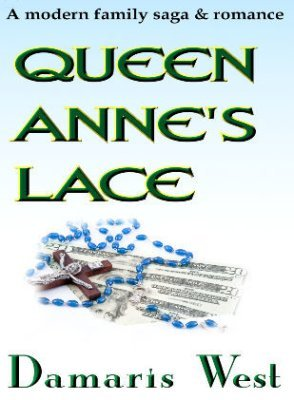 """About """"Queen Anne's Lace"""""""