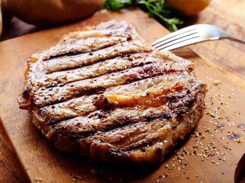 Steak Savers