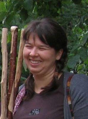 Anikó Csorbáné Bere