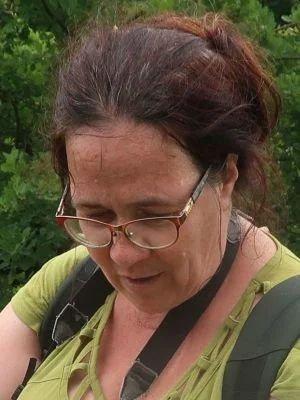 Beáta Perger