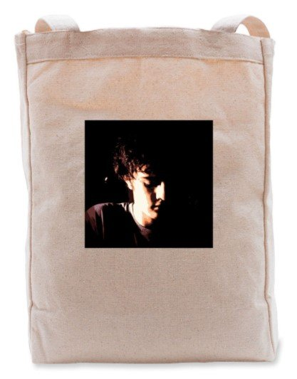 Images Tote Bag