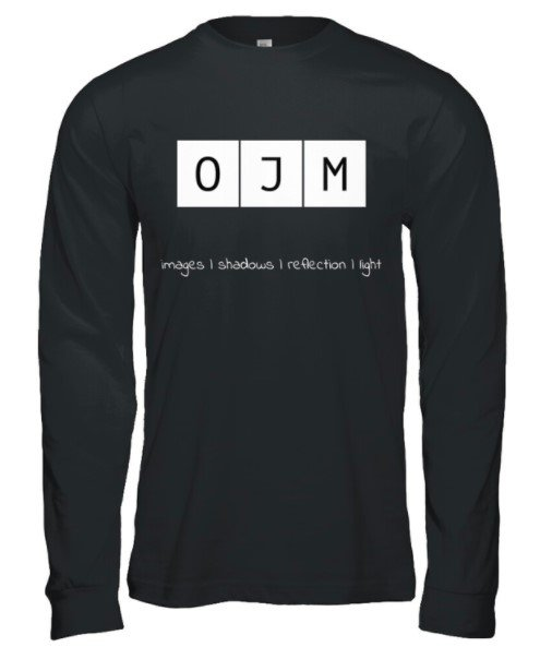 Images Long Sleeve Tee