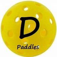DBall Paddles
