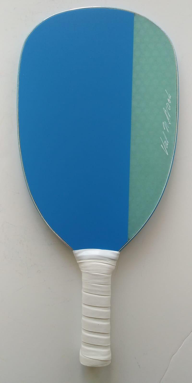 Paddle Shape  SP  (Spike)