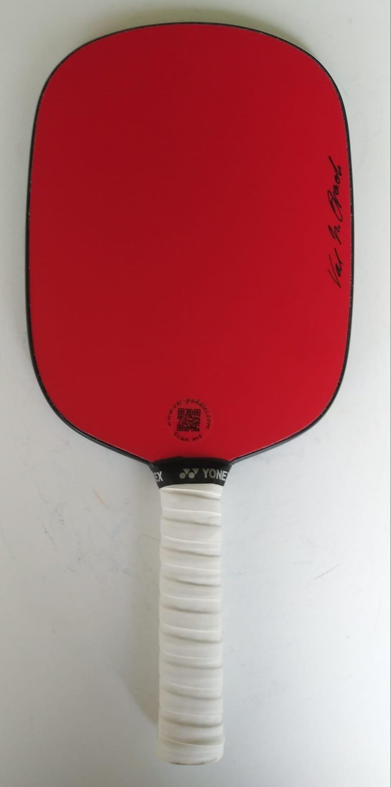 Paddle Shape PQ (Powerful & Quick)