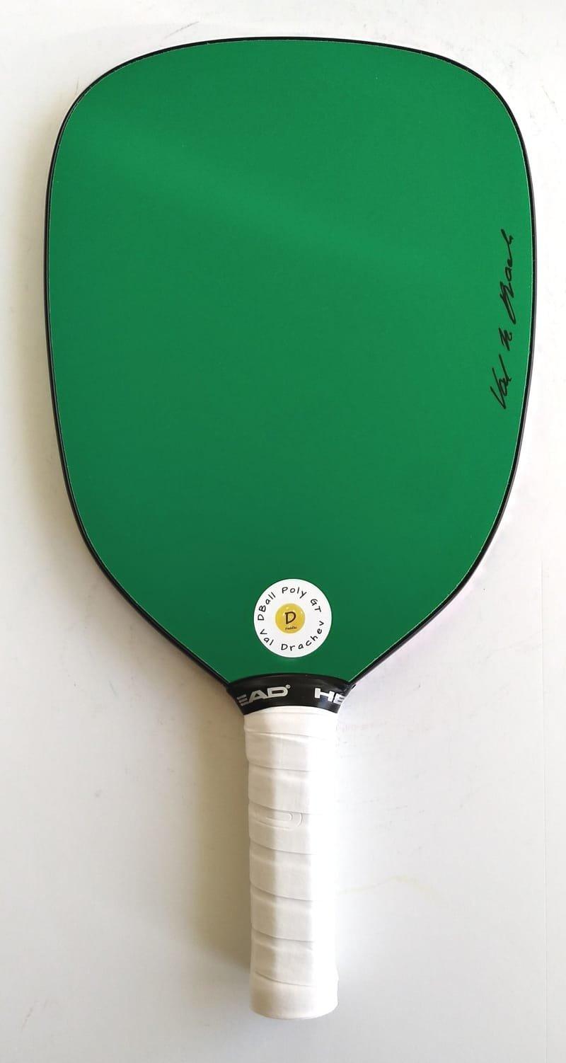 Paddle Shape GT (Giant Teardrop)