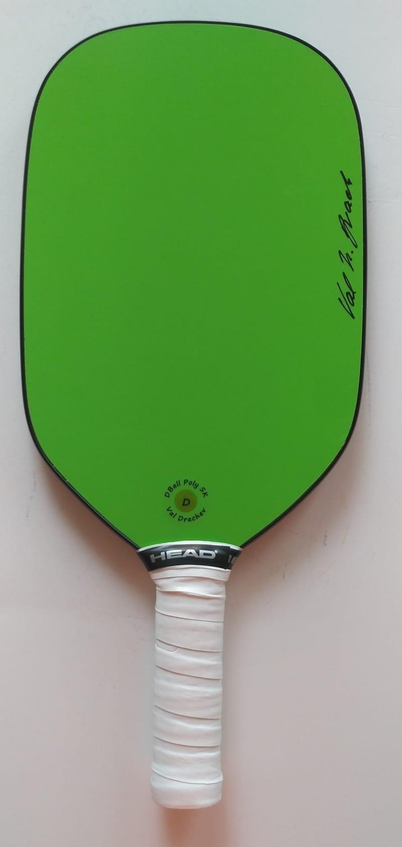 Paddle Shape SK  (Sharp Knife)