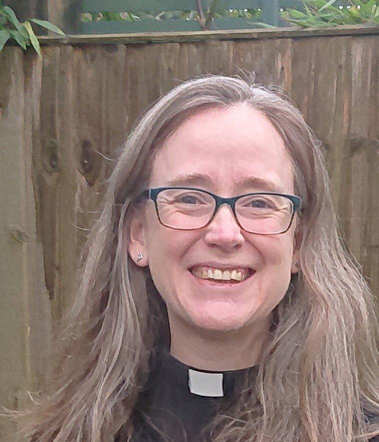 Rev Natasha Woodward