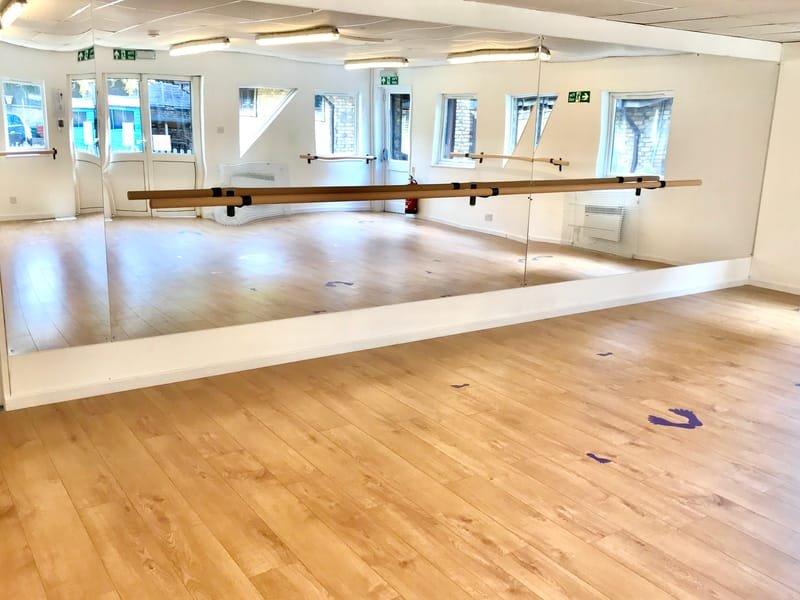 WLDA Brand New Dance Studio