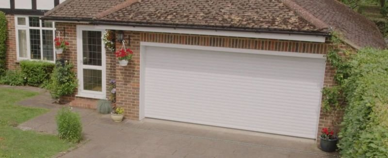 Garage Roller Shutter Repairs Bolton